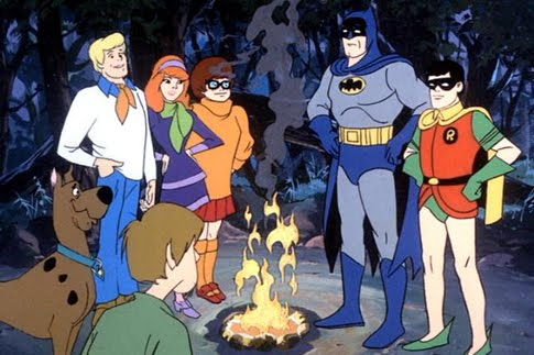 The Scooby-Doo Retrospective -- The New Scooby Doo Movies