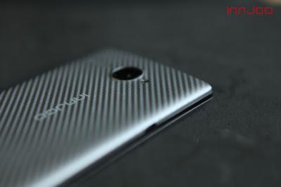 Innjoo Halo Smartphone