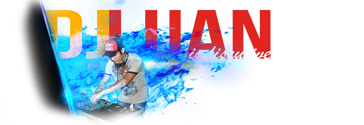 .: DJ Luan Indiscutivel :.