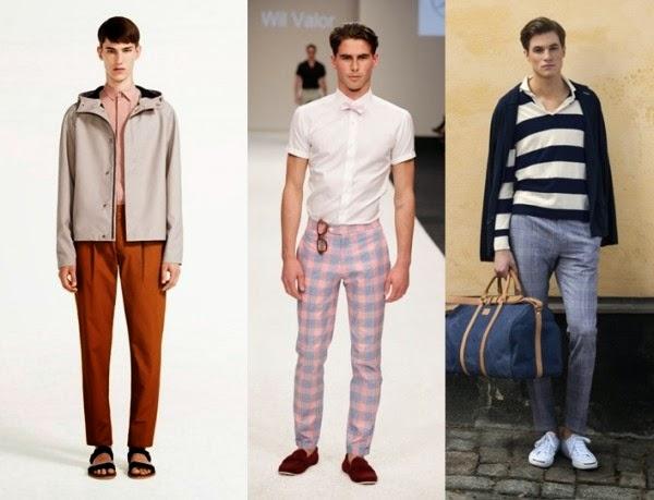 ازياء الشباب شتاء 2014 , Mens wear 2014