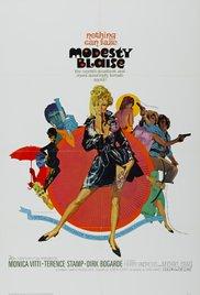 Watch Modesty Blaise Online Free 1966 Putlocker