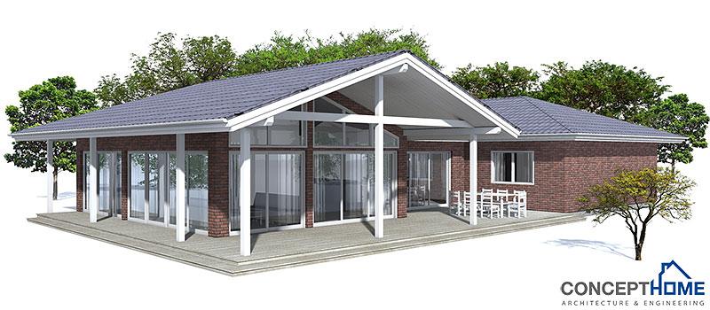 Australian house plans australian house plan oz27 for Concept home com