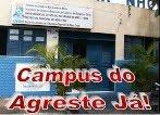TRANSFORMAÇÃO DO NÚCLEO DA UERN DE NOVA CRUZ PELO CAMPUS JÁ