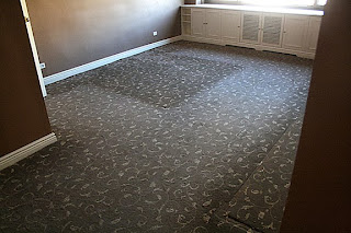 Carpet removal NYC
