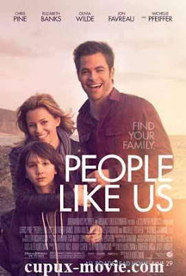People Like Us (2012) BluRay www.cupux-movie.com