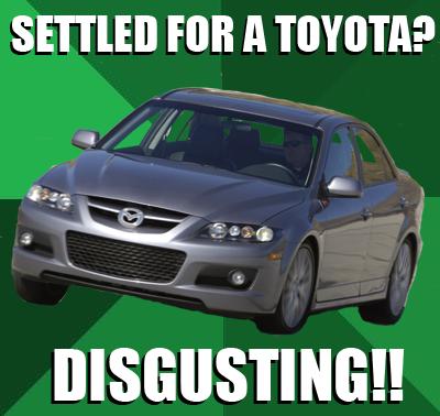 Chortle Chamber Award Winning Car Memes