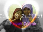 Siti Faiqah ... Nur Zafirah