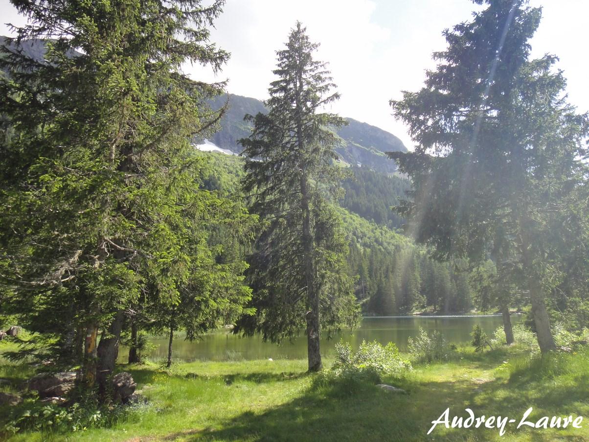 Lac du Poursollet