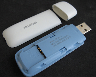 Huawei E153-u2 (SIM-locked to Globe), and it now works very well on