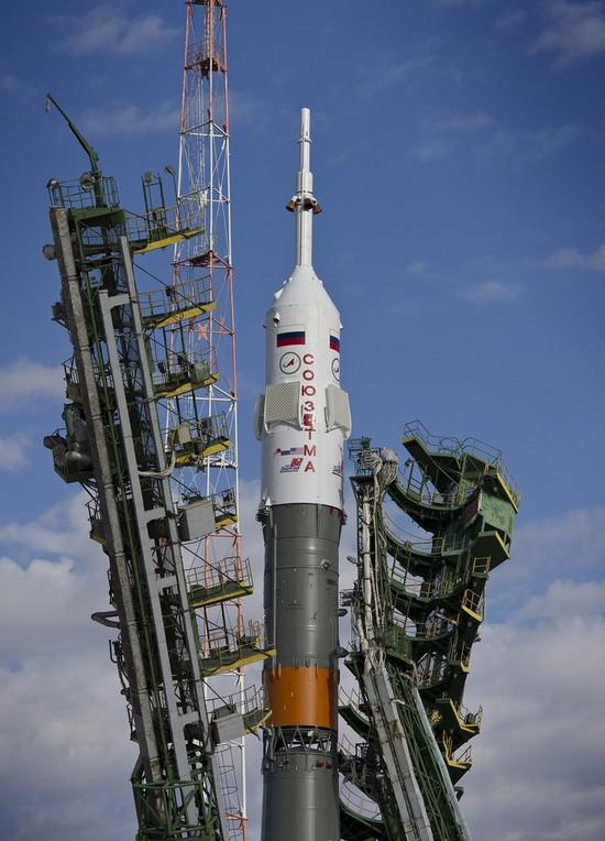 Kosmodrom-Baykonur-pangkalan-pesawat-luar-angkasa-tertua-di-dunia