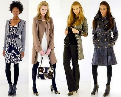 Women's Fashion blog worldwide