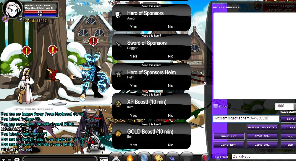 home gaming dark mystic aqw download dark mystic aqw download posted ...