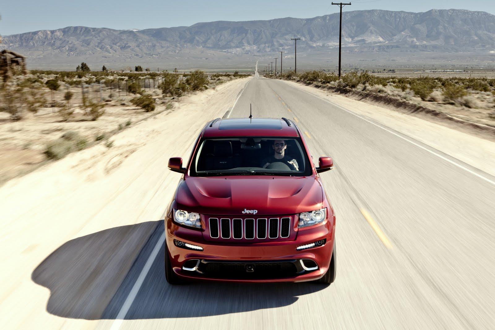 Uautoknow net 2012 jeep grand cherokee srt8 defines suv high performance
