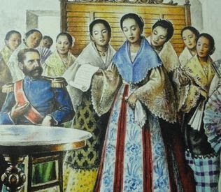 """background of indolence of the filipinos """"the philippines a century hence"""" is an essay written by philippine national hero jose rizal to forecast  the filipinos learned to submit themselves to the."""