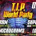 T.I.P. World Party, Москва, 06.12.14