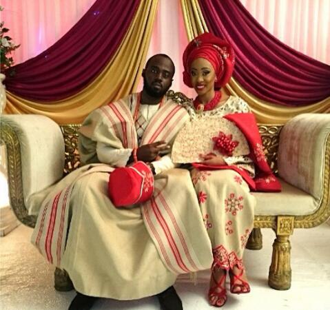 olumide fafores blog photos traditional wedding of tobi
