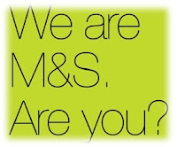 Marks And Spencer Jobs opportunities
