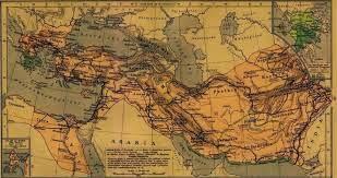 Ιστορικοί Χάρτες