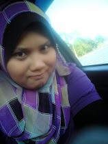 miss alfiqa zamri