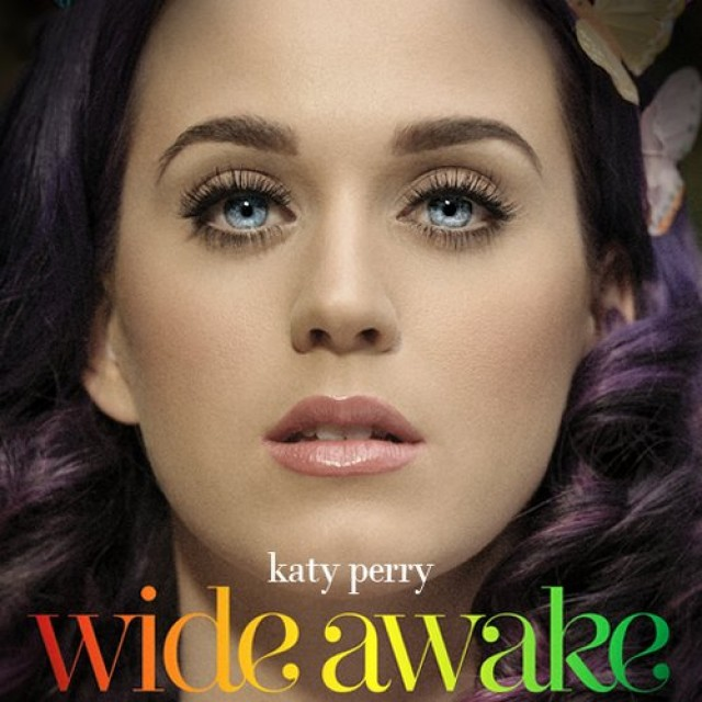Katy Perry - Wide Awake + Imagenes + Letra