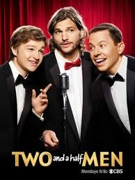 Two and a Half Men 11 Temporada