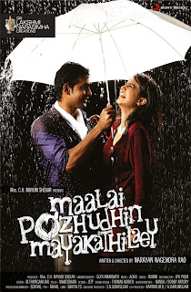 Maalai Pozhuthin Mayakathile Wallpapers