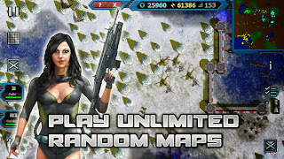 Machines at War 3 v1.01 for iPhone/iPad