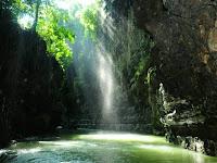 Green Canyon | indah dan menawan