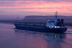 La Seine : la mer au cœur des terres