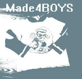 Ideenpool für Jungenprojekte