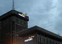 PT Bank Mandiri (Persero) Tbk - Recruitment For D3, S1 Fresh Graduate Business Process Staff Mandiri August 2015