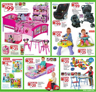 Walmart Black Friday Ad 2015 Page 18
