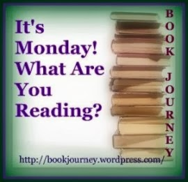 It's Monday! What Are You Reading? #8
