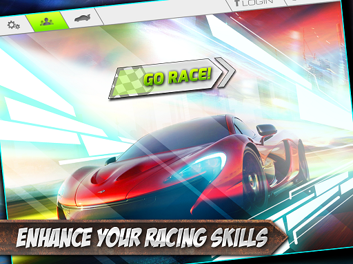 Speed X Extreme 3D Car Racing android