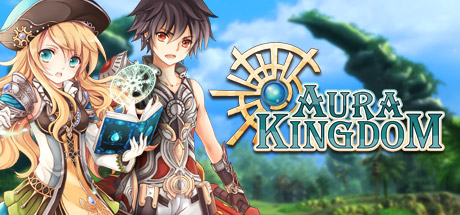 Aura Kingdom PC Game Free Download