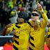 Chama o Batman! Dortmund atropela Schalke no superclássico alemão. Confira a rodada