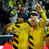 Borussia Dortmund não marca um gol em casa desde 'Batman e Robin'