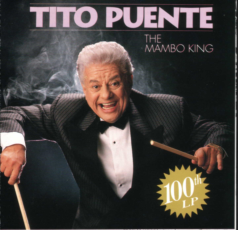 Tito Puente Net Worth