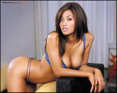 Model Hot dan Seksi Celana Dalam Indonesia