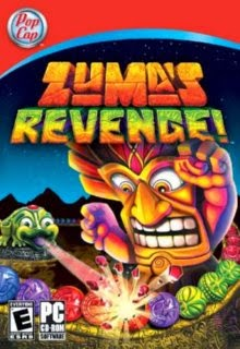 Zuma's 2: Revenge Rip Download Cover Art