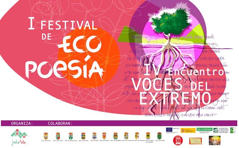 Festival de Ecopoesía Valle del Jerte