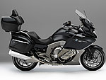 2013 BMW K1600GTL Gambar motor - 2