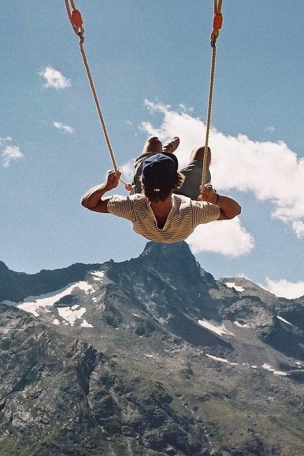 10 photos sure to kickstart your inner travel bug ♡