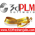 3DPLM Walkin Drive For 2014 BE,B.Tech Freshers in January 2015