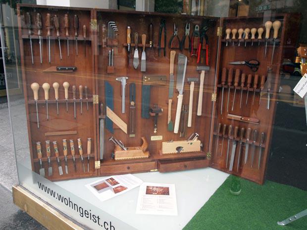 Ebanisteria herramientas - La ebanisteria ...