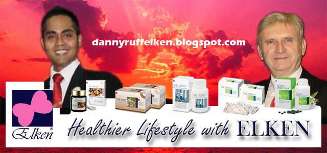 Healthier lifestyle with Elken