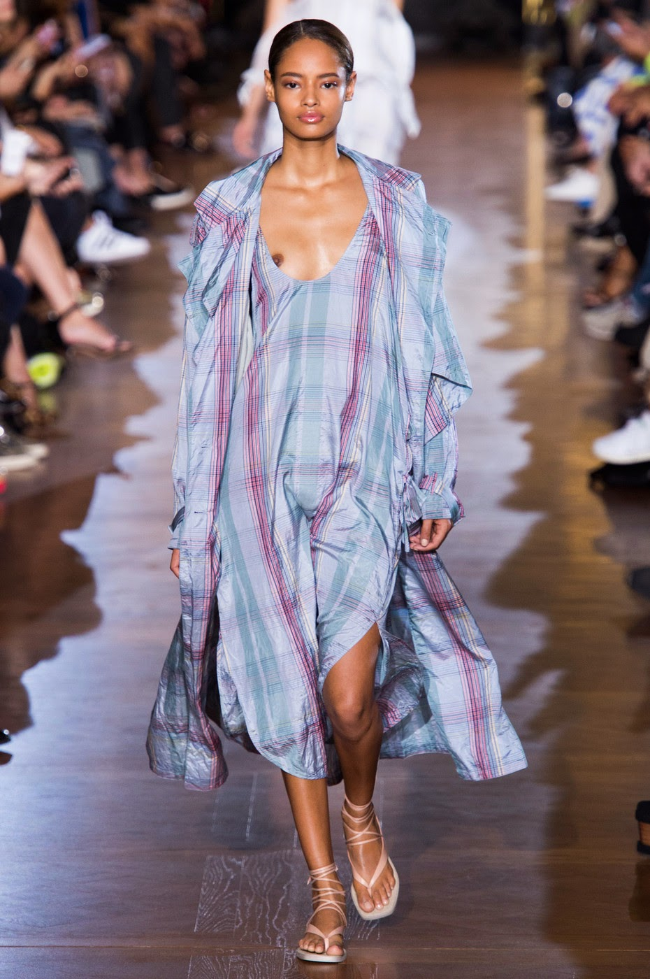 Fashion Show Stella Mccartney Spring Summer 2015 2015