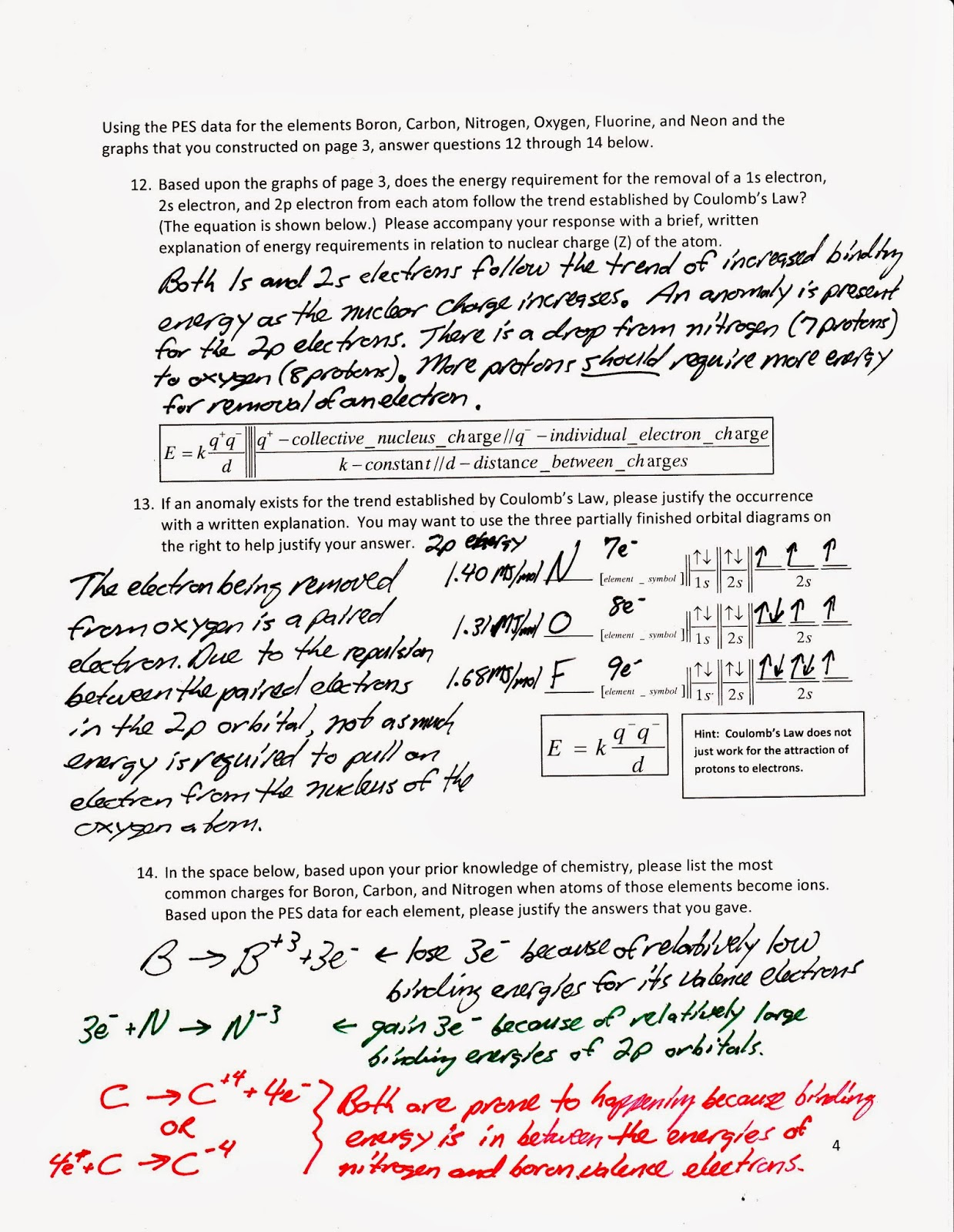 Mr brueckners ap chemistry blog 201617 october 2016 below is the key for the pes worksheet ccuart Image collections