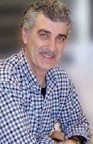 José Iragorri