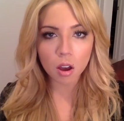 jennette mccurdy+chismes latinos